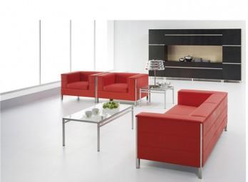 时尚办公沙发ZG-SF-005