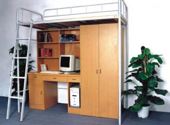 公寓床ZG-GC010