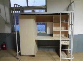 公寓床ZG-GC013