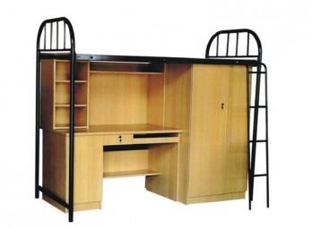 公寓床ZG-GC007