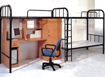 公寓床ZG-GC005