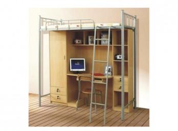 公寓床ZG-GC012