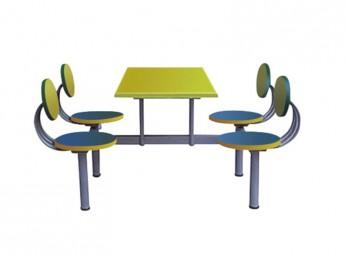 餐桌椅ZG-CZ-017