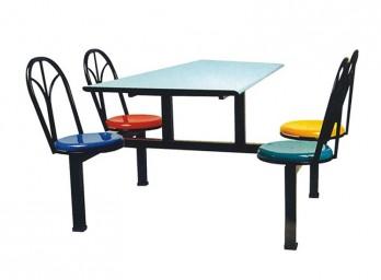 餐桌椅ZG-CZ-016