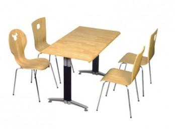 餐桌椅ZG-CZ-009