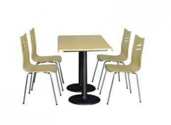 餐桌椅ZG-CZ-008