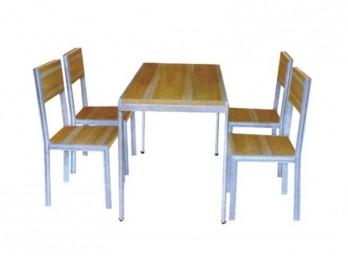餐桌椅ZG-CZ-007