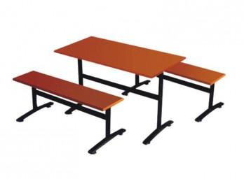 餐桌椅ZG-CZ-020
