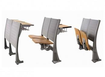 折叠课桌椅ZG-ZDKZ-019