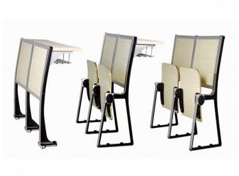 折叠课桌椅ZG-ZDKZ-018