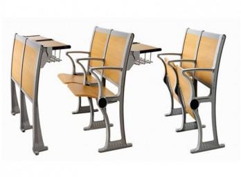 折叠课桌椅ZG-ZDKZ-017