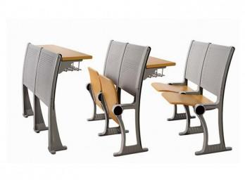 折叠课桌椅ZG-ZDKZ-015