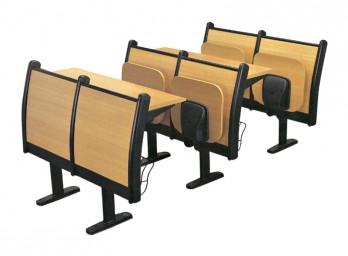 折叠课桌椅ZG-ZDKZ-013