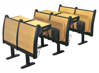 折叠课桌椅ZG-ZDKZ-012