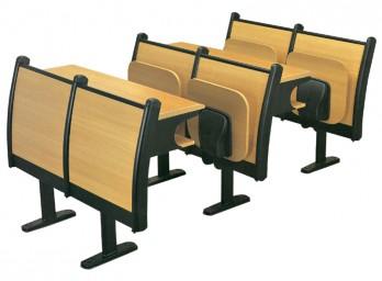 折叠课桌椅ZG-ZDKZ-010