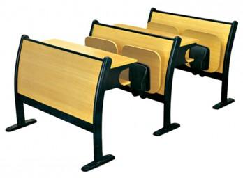 折叠课桌椅ZG-ZDKZ-009