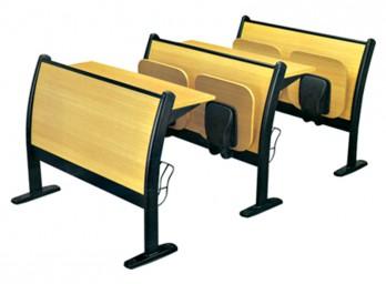 折叠课桌椅ZG-ZDKZ-008