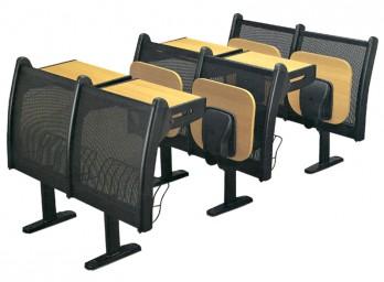 折叠课桌椅ZG-ZDKZ-007