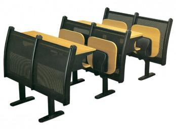 折叠课桌椅ZG-ZDKZ-006