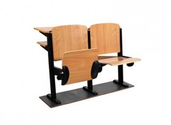 折叠课桌椅ZG-ZDKZ-004