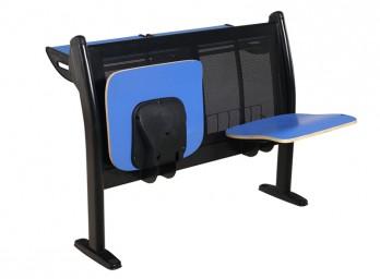 折叠课桌椅ZG-ZDKZ-003