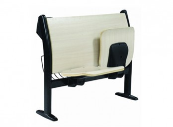 折叠课桌椅ZG-ZDKZ-002