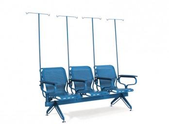 医院输液椅ZG-SYY-021