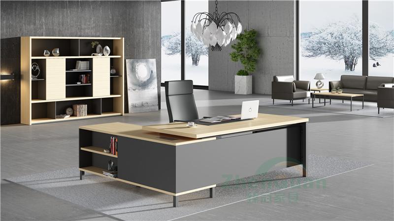 3-福人A款行政桌1