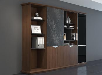 书柜ZG-SG-001
