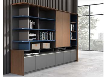 书柜ZG-SG-014