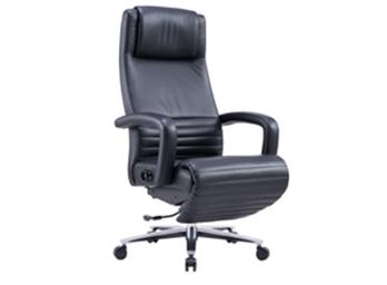 现代老板椅ZG-XDLBY-021