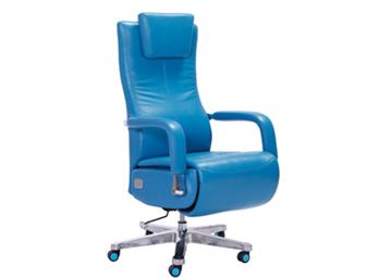 现代老板椅ZG-XDLBY-020