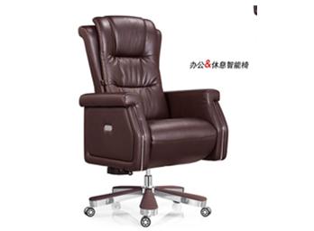 现代老板椅ZG-XDLBY-017