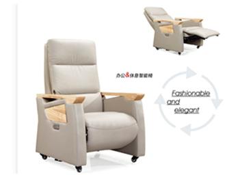 现代老板椅ZG-XDLBY-016