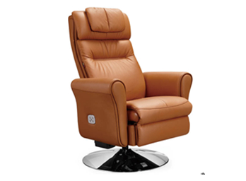 现代老板椅ZG-XDLBY-015