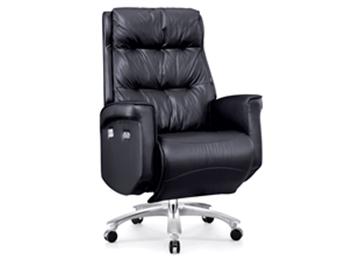 现代老板椅ZG-XDLBY-008