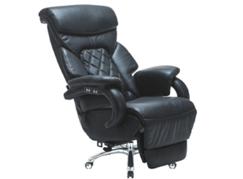 现代老板椅ZG-XDLBY-007