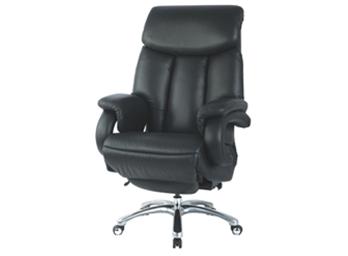 现代老板椅ZG-XDLBY-006