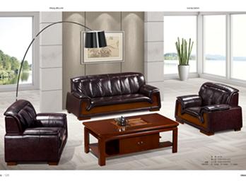 传统沙发ZG-CTSF-016