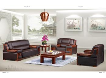 传统沙发ZG-CTSF-0195