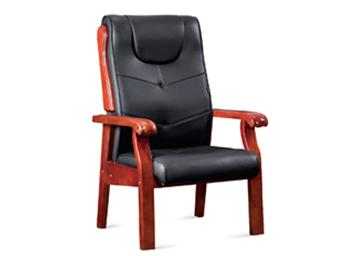 实木会议椅ZG-SMY-002