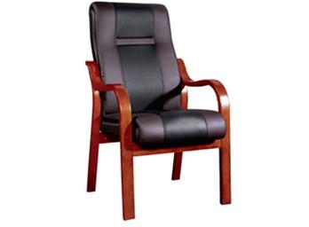 实木会议椅ZG-SMY-003
