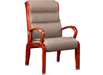 实木会议椅ZG-SMY-013