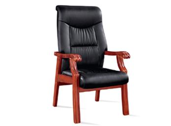 实木会议椅ZG-SMY-017