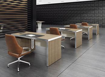 开放办公桌ZG-KFZ-003