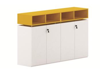 板式文件柜ZG-BSG-020