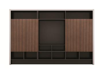 板式文件柜ZG-BSG-014