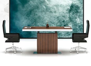 会议桌ZG-HYZ-009