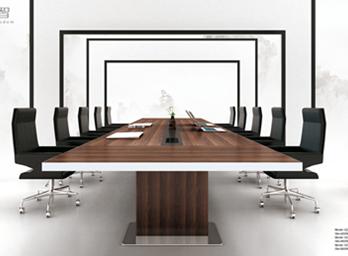 会议桌ZG-HYZ-006