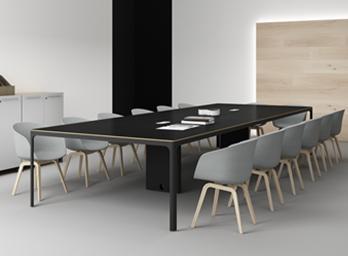 会议桌ZG-HYZ-015